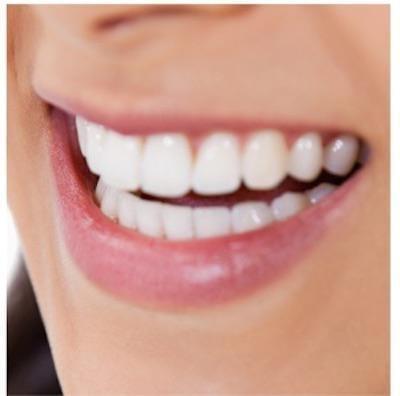 Laughing Smile