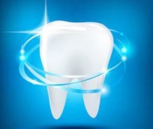 Shiny Tooth Animation
